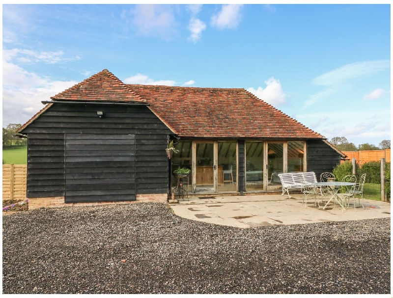 The Grannex a british holiday cottage for 3 in ,