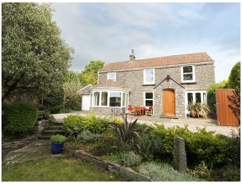 Worle Cottage a british holiday cottage for 6 in ,