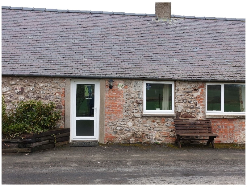 The Crofter's Cottage a british holiday cottage for 2 in ,