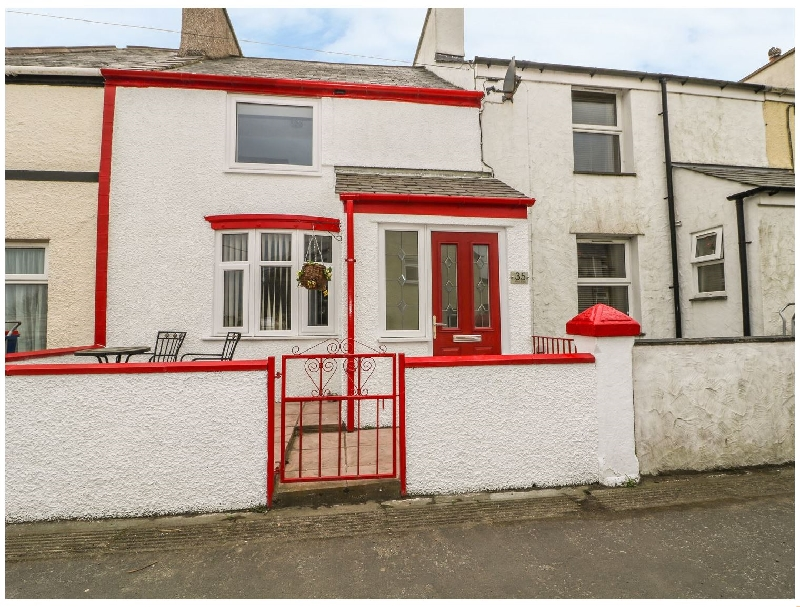Windy Sands a british holiday cottage for 4 in ,