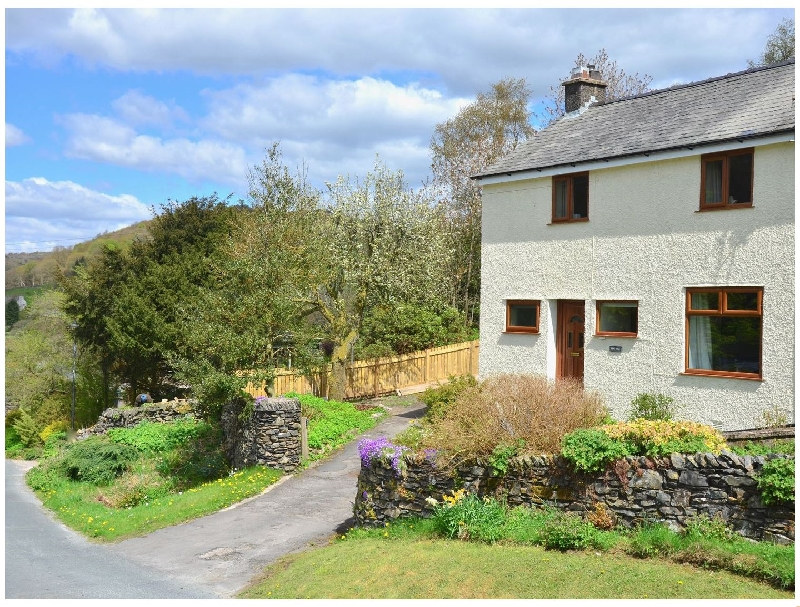 Click here for more about Ling Fell Cottage