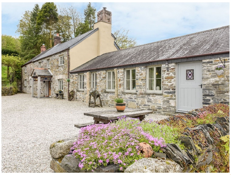 Click here for more about The Cottage - Coombe Farm House