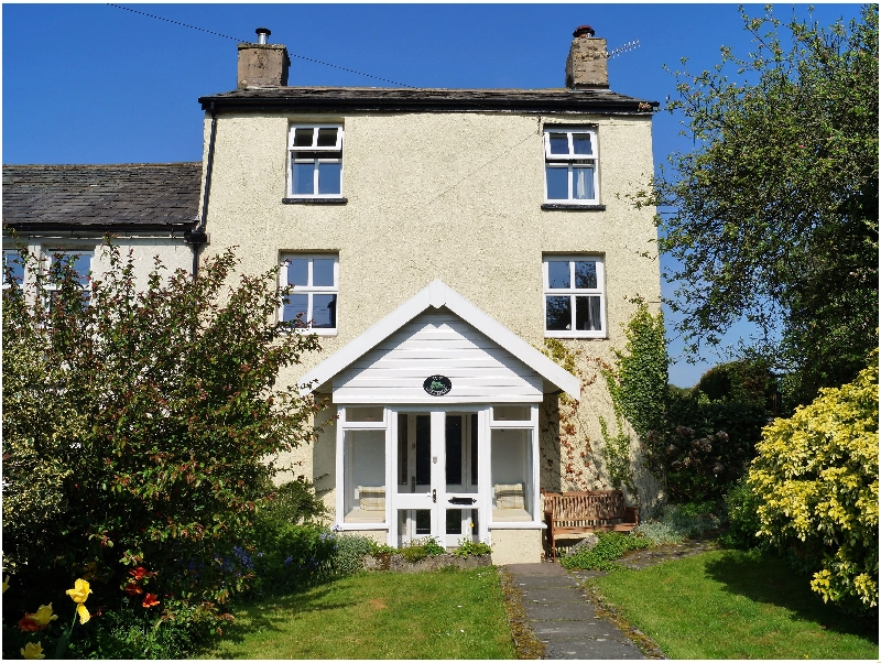 Ivy Cottage a british holiday cottage for 4 in ,