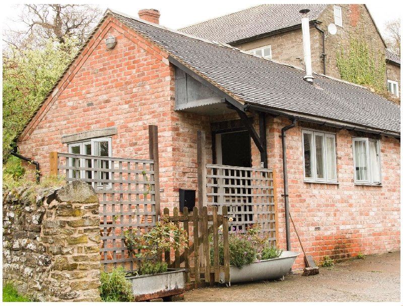 Goosepond a british holiday cottage for 3 in ,