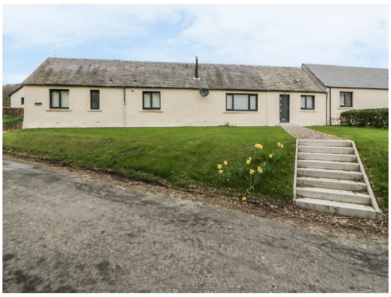 1 Middleton Cottage a british holiday cottage for 4 in ,