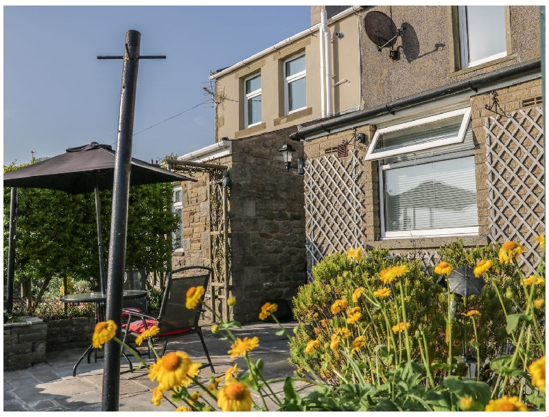 3 Guys Cottages a british holiday cottage for 4 in ,
