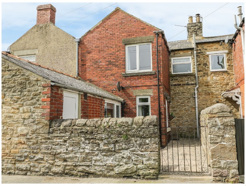Stone Cottage a british holiday cottage for 4 in ,