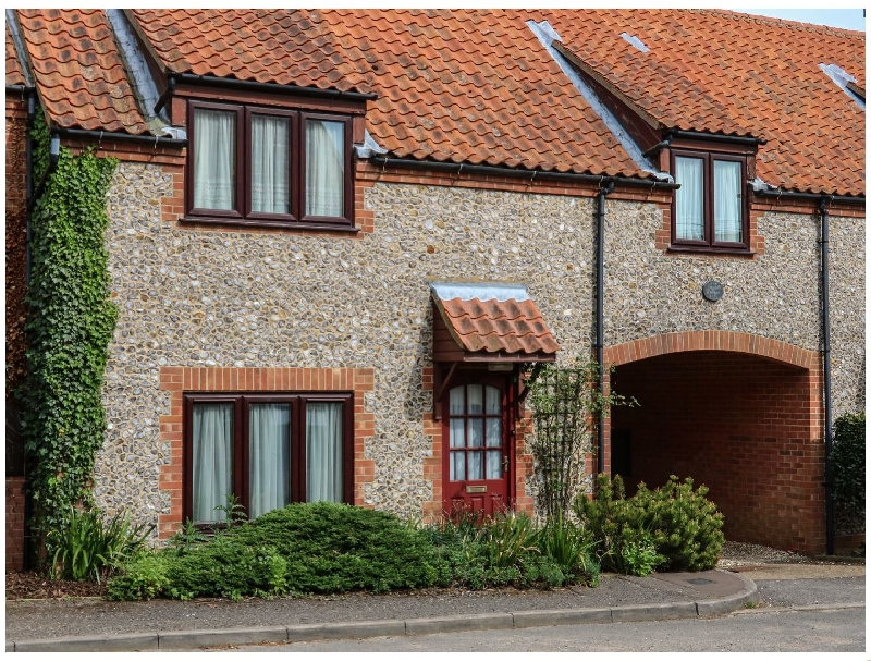 Rivendell a british holiday cottage for 5 in ,
