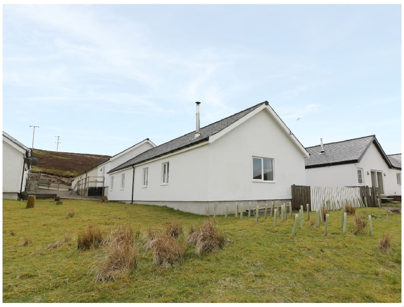 4 Mountain Lodge a british holiday cottage for 4 in ,