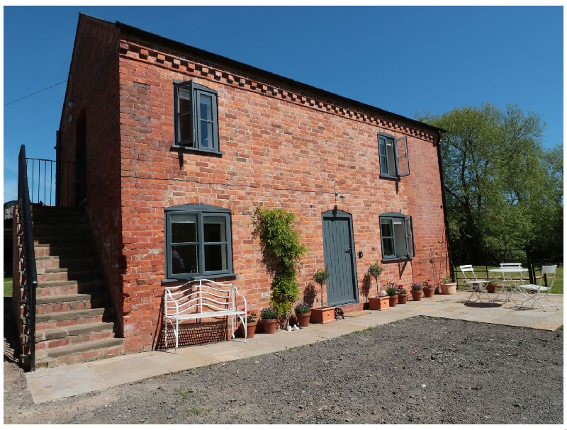 Granary 1 a british holiday cottage for 2 in ,