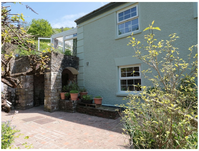4 Bridge Flats a british holiday cottage for 2 in ,