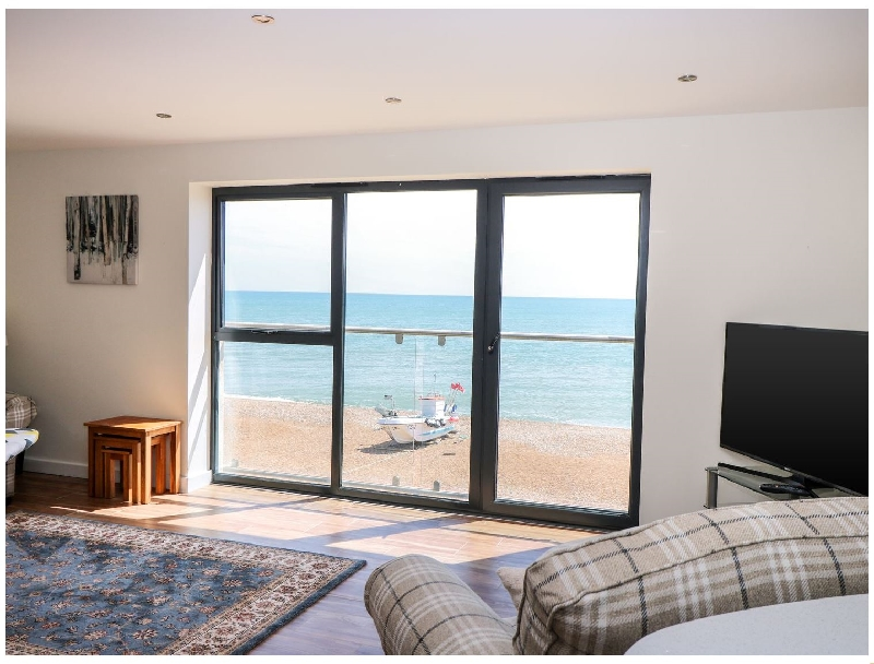 Shore a british holiday cottage for 6 in ,