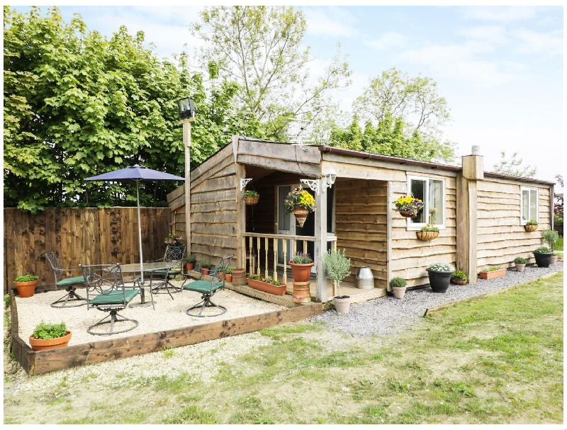 The Cwtch a british holiday cottage for 2 in ,