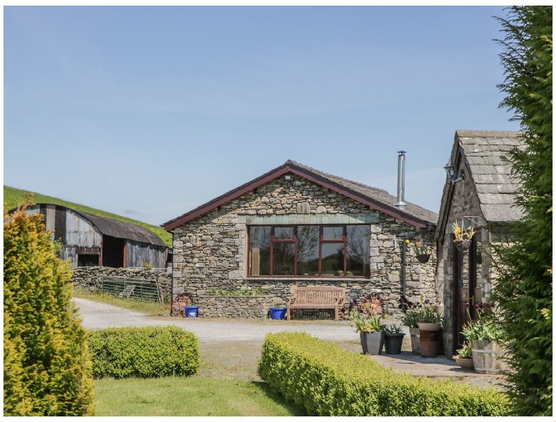 Click here for more about Crook Howe Cottage