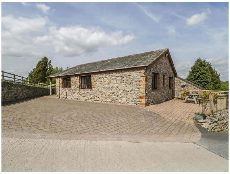Click here for more about Beckside Bungalow