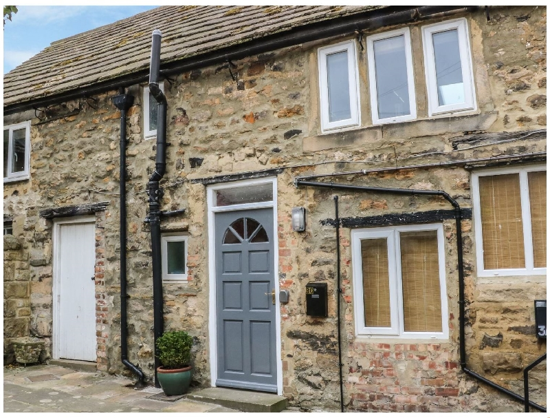 The Little Flat a british holiday cottage for 2 in ,