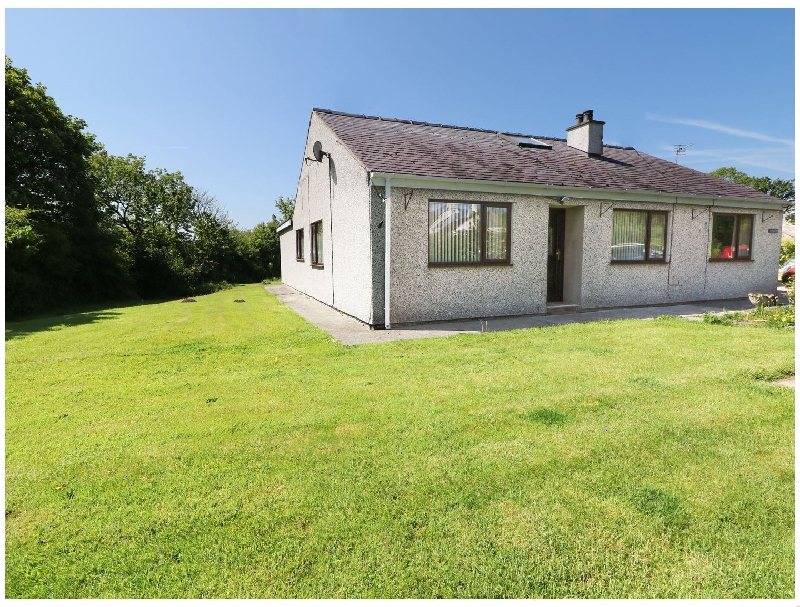 Arianeth a british holiday cottage for 4 in ,