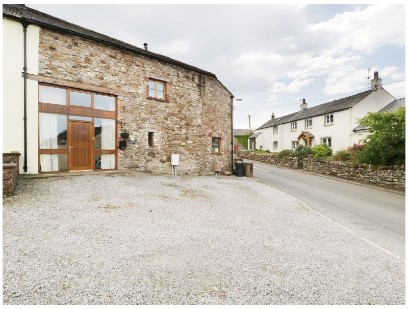 Click here for more about The Hayloft Cottage
