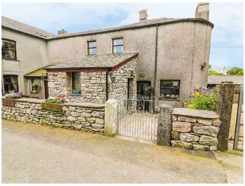 Click here for more about Horrace Farm Cottage