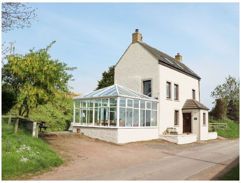 Millrace Northfield a british holiday cottage for 8 in ,