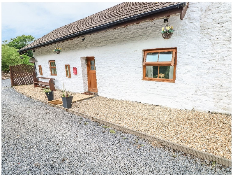 Bryndias a british holiday cottage for 4 in ,