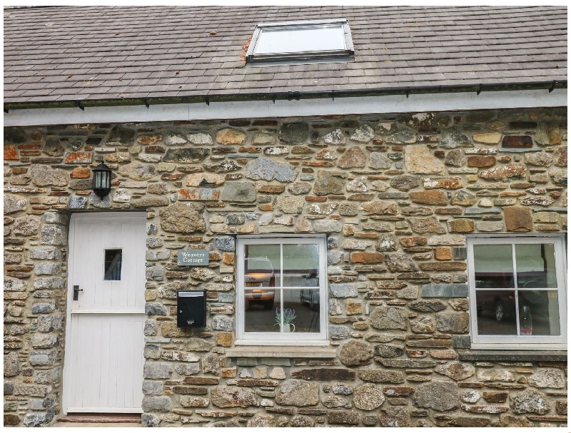 Weavers Cottage a british holiday cottage for 4 in ,