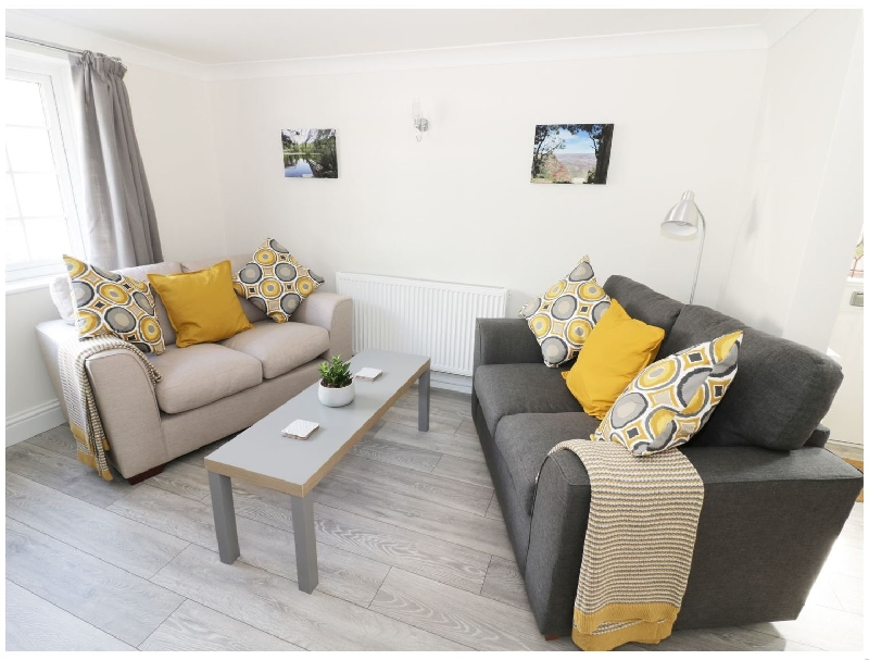 25 Shakespeare Street a british holiday cottage for 4 in ,