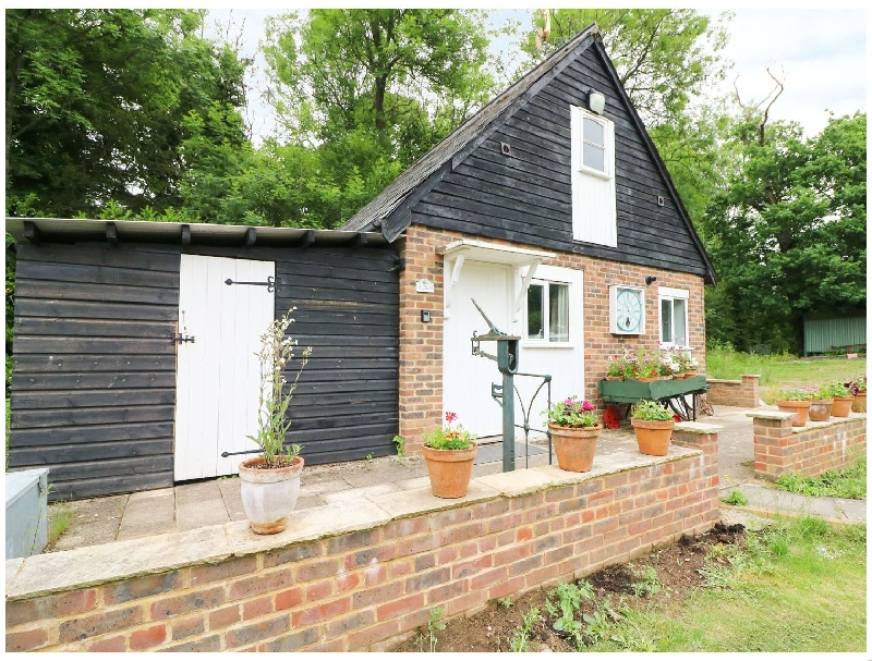 Tick Tock Cottage a british holiday cottage for 2 in ,