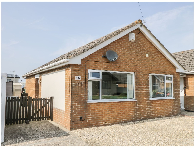 Eastbreeze a british holiday cottage for 4 in ,