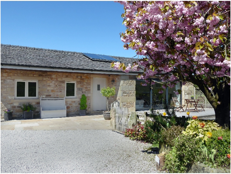 Stone Mouse Cottage a british holiday cottage for 4 in ,