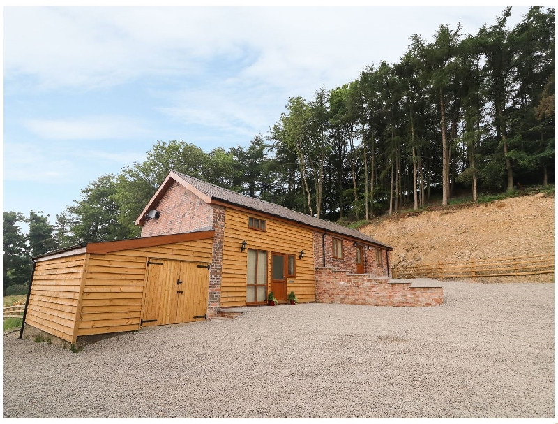 Pentre Fach a british holiday cottage for 6 in ,