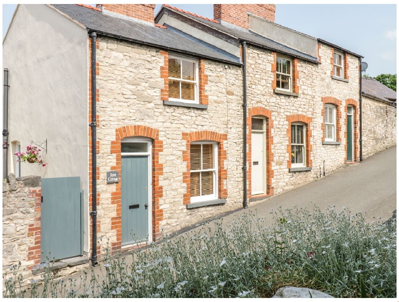 June Cottage a british holiday cottage for 4 in ,