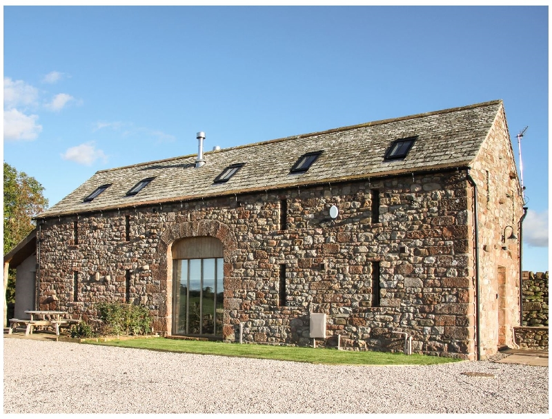 Click here for more about Corn Rigg Cottage