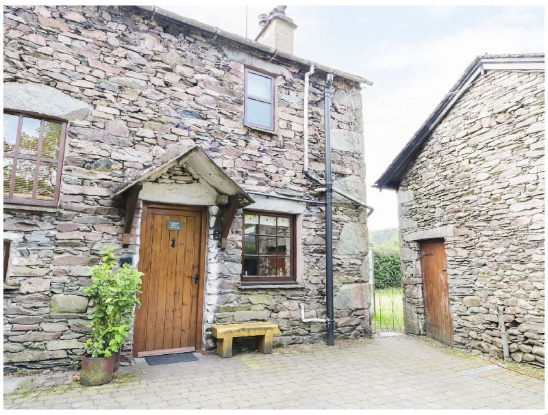 Click here for more about Tanner Croft Cottage