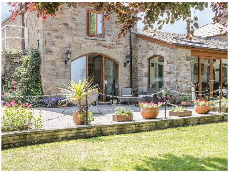 Pentre Bach a british holiday cottage for 2 in ,
