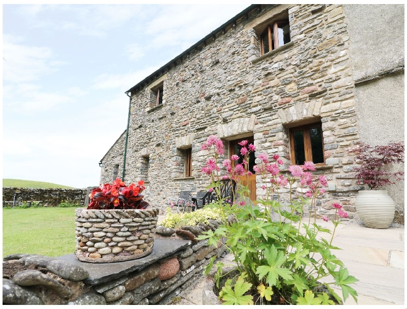 Click here for more about Grayrigg Foot Stable