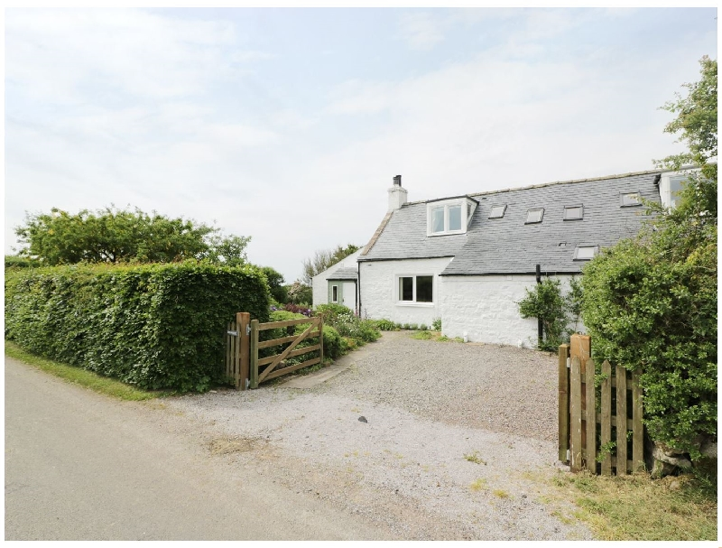 Drumbuie a british holiday cottage for 6 in ,