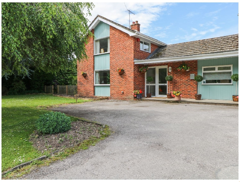Sapele a british holiday cottage for 5 in ,