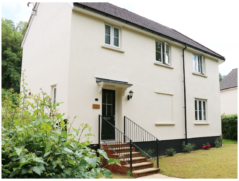 Woodland Cottage a british holiday cottage for 5 in ,
