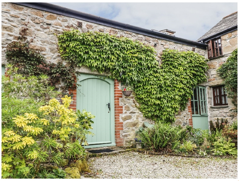Click here for more about Thyme Cottage