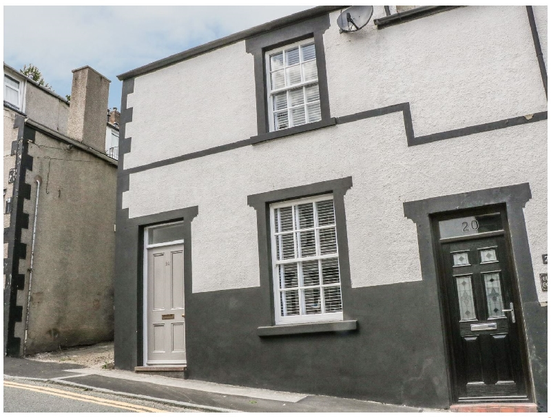 22 Uppergate Street a british holiday cottage for 5 in ,