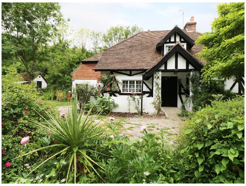 Gibbys Cottage a british holiday cottage for 7 in ,