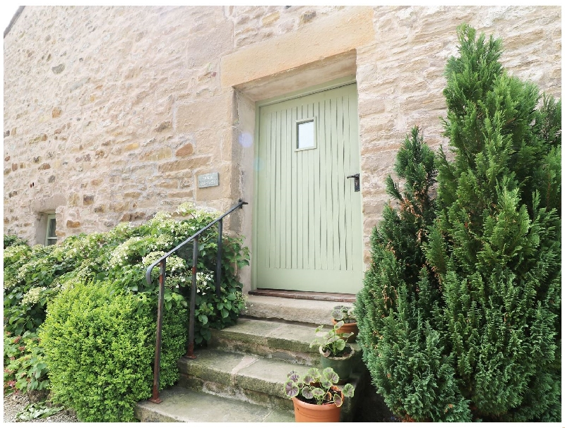 Click here for more about Pickle Cottage