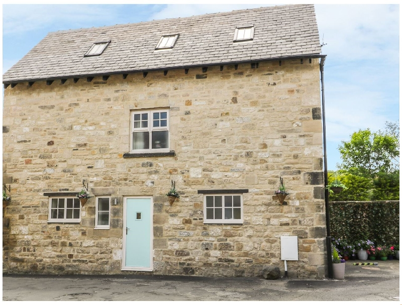 River Cottage a british holiday cottage for 4 in ,