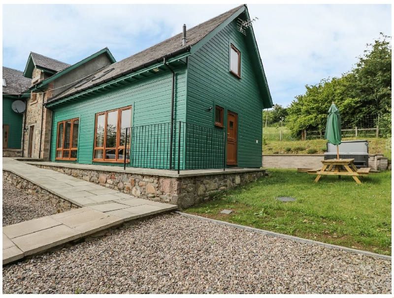 Woodside a british holiday cottage for 4 in ,