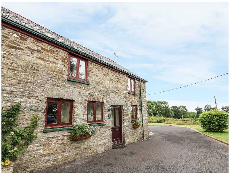 Oak Cottage a british holiday cottage for 3 in ,