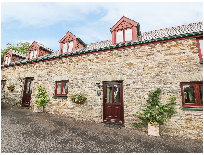 Ash Cottage a british holiday cottage for 4 in ,