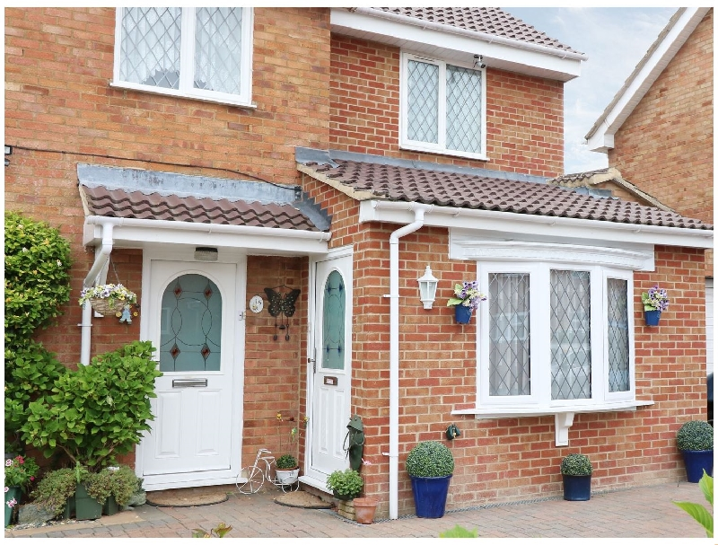 16 Retingham Way a british holiday cottage for 2 in ,