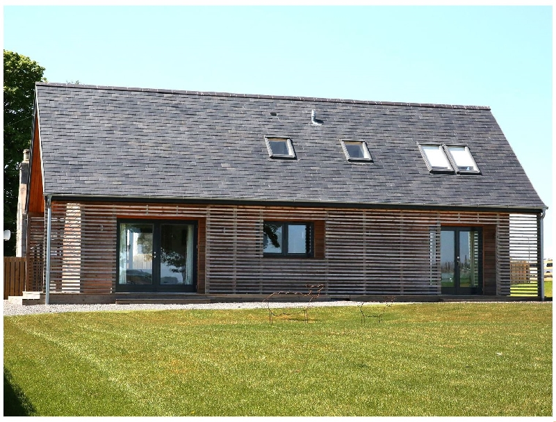 Nef-Stedi a british holiday cottage for 6 in ,