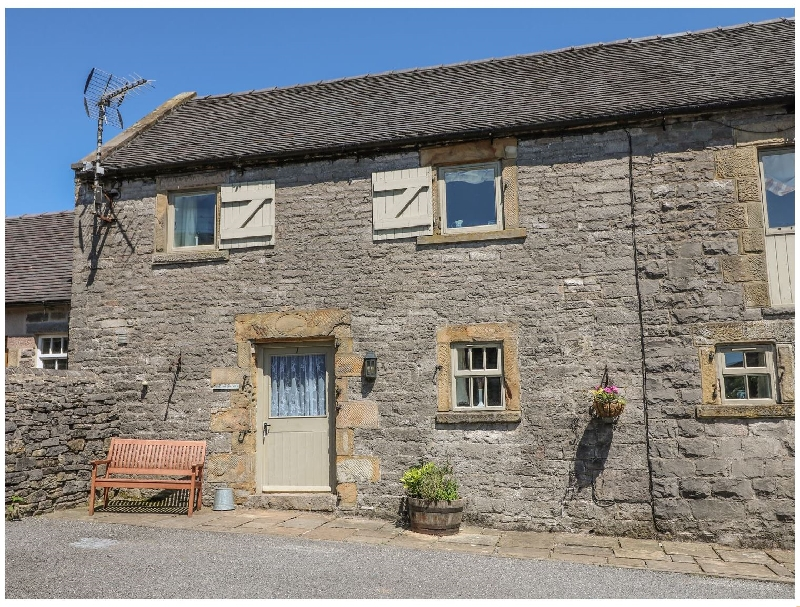 Hallows Cottage a british holiday cottage for 4 in ,